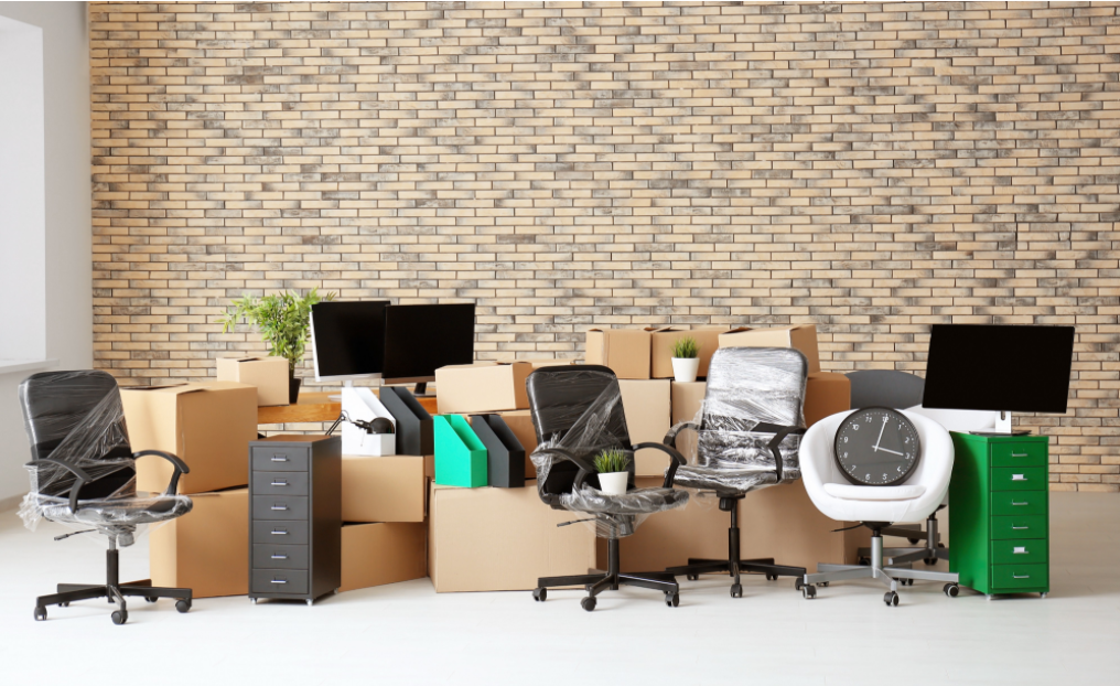 8 tips for moving your company to a new location