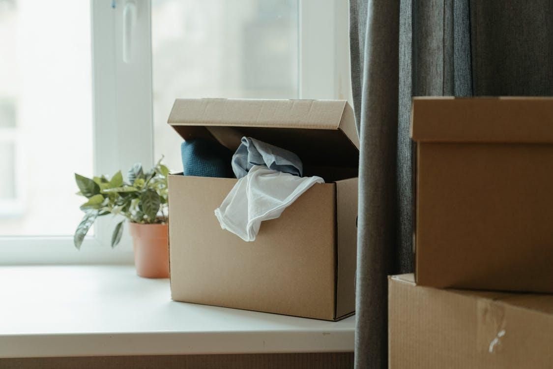 The Hidden Stresses of DIY Moving