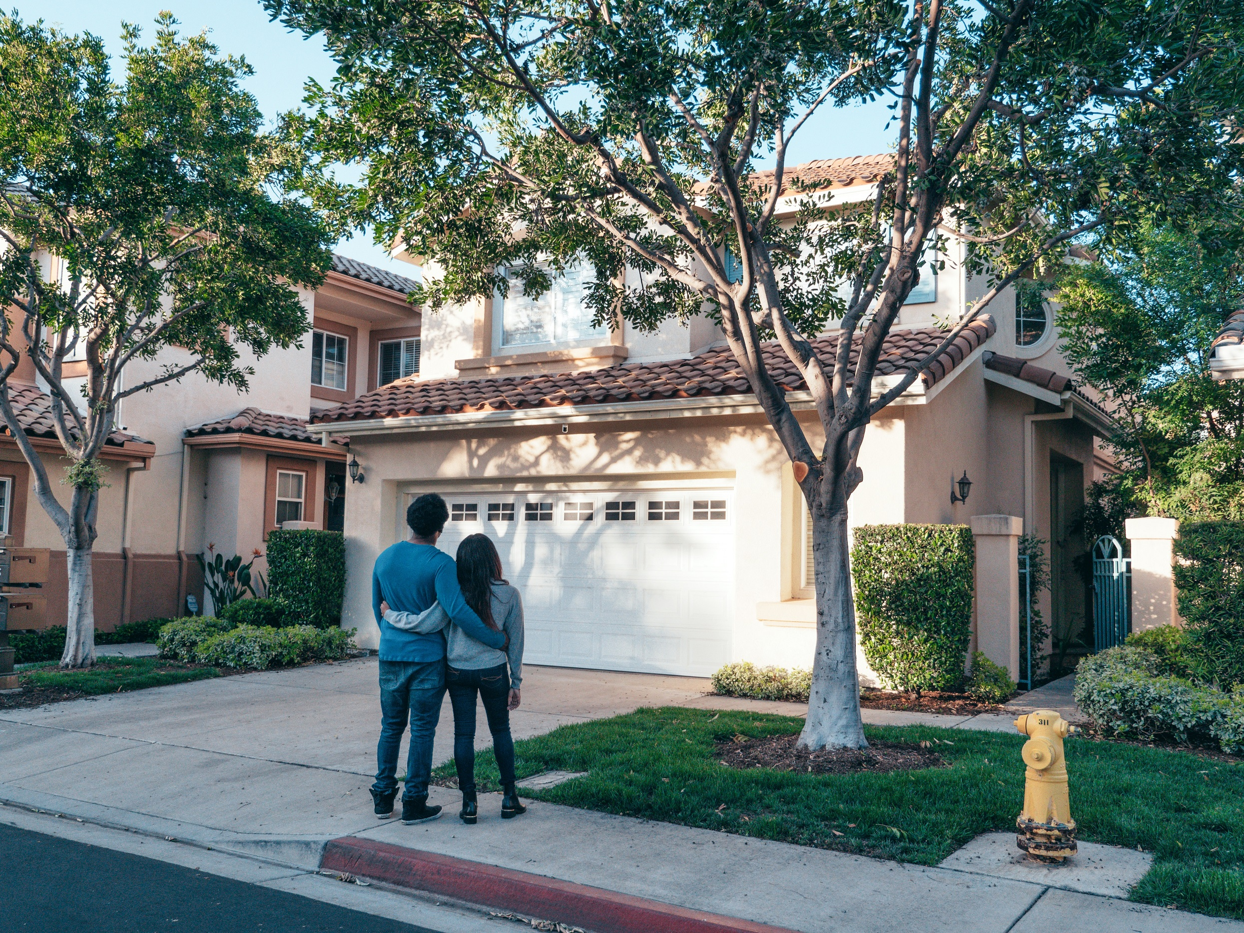 5 Steps to Buying Your First Home 1