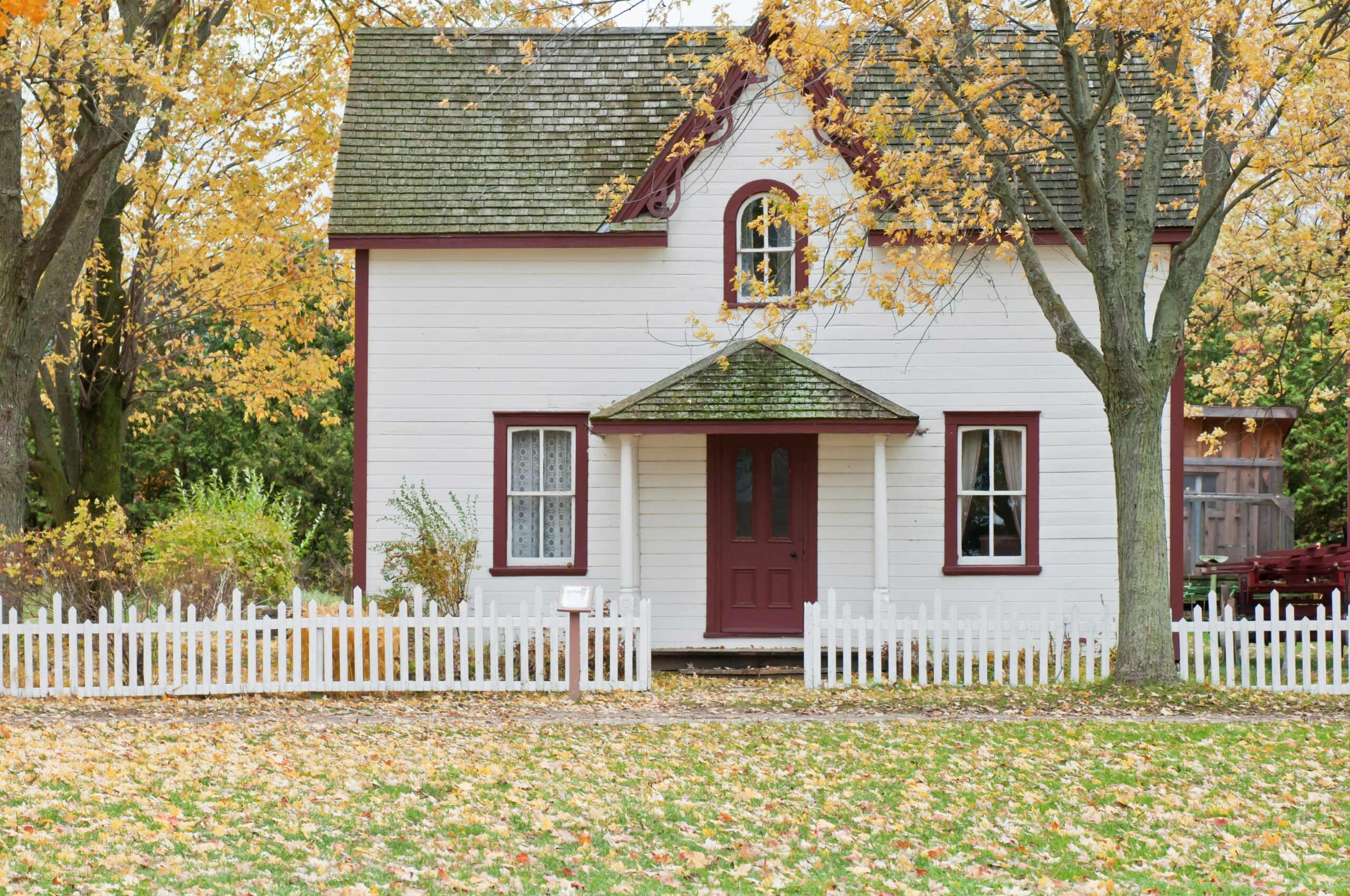 Six Advantages of Downsizing Your Home scaled